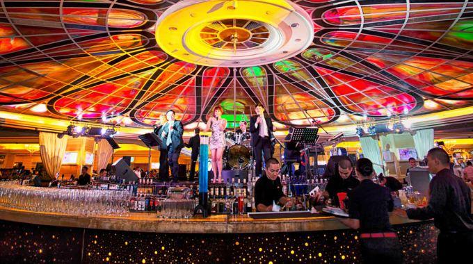 Genting club go casino package